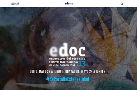 Premiere in Ecuador