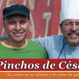 Pincho virtual | simple