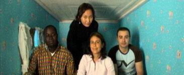 Giorgi Tumanishvili, Munkhtuya Namchin, Ibrahim Kinda, Eleonora Castro
