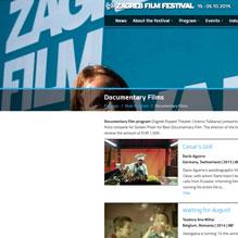 Premiere in Kroatien