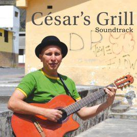 El grill de César (CD)