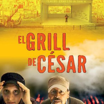 """César's Grill"" in cinema"