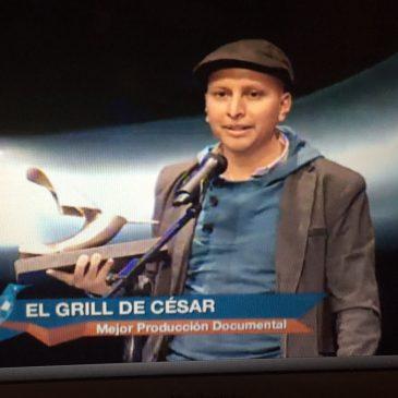 """""""Cesars Grill"""" gewinnt Filmpreis"""