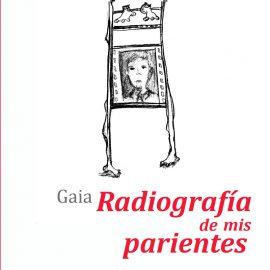 Radiografía de mis parientes (mp3)