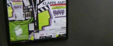 Dokumentation – Klappe Auf Festivaltage
